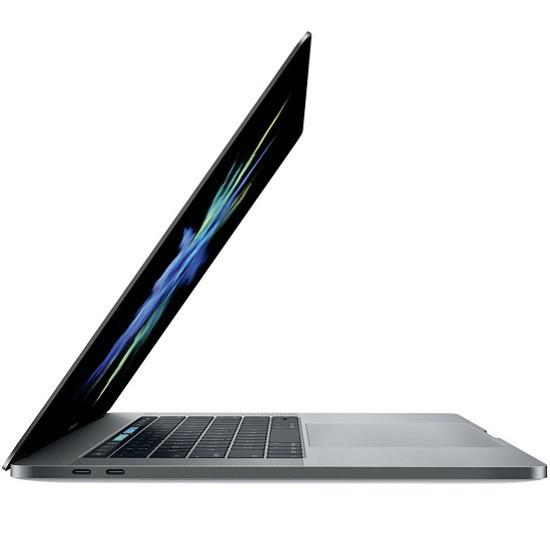 "Apple MacBook Pro 2017 , 15"" Touch Bar 256GB"