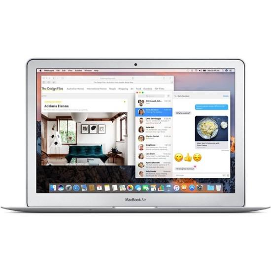 "Apple MacBook Air 2017 , 13"" 128GB"