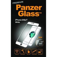Tvrzené sklo PanzerGlass Edge-to-Edge, Apple iPhone 8