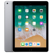 Tablet Apple iPad 9.7 (2018), 32GB Wi-Fi + Cellular Space Gray