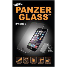 Tvrzené sklo PanzerGlass Standard čiré, Apple iPhone 8, Apple iPhone 7, Apple iPhone 6s, Apple iPhon