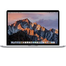 "Notebook Apple MacBook Pro 2017 (MPXX2CZ/A), 13"" Touch Bar 256GB Silver"