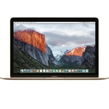 "Apple Macbook 2016 , 12"" 512GB"