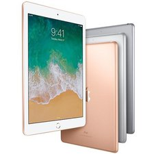 Tablet Apple iPad 9.7 (2018), 32GB Wi-Fi + Cellular Silver