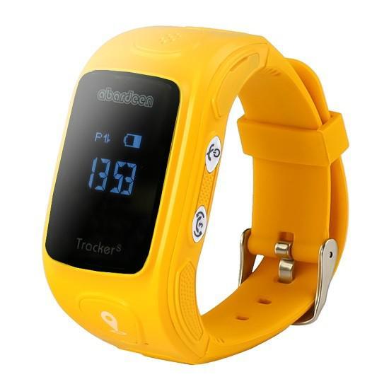 Chytré hodinky Abardeen (KT01S)  79e06d08d8