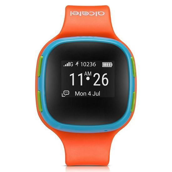 cd2342d53ad Chytré hodinky ALCATEL (MOVETIME Kids Watch)