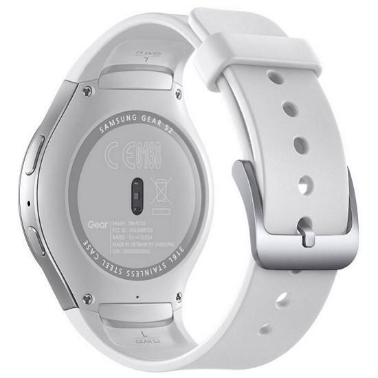 ... Chytré hodinky Samsung (SM-R7200) 665a618d7b