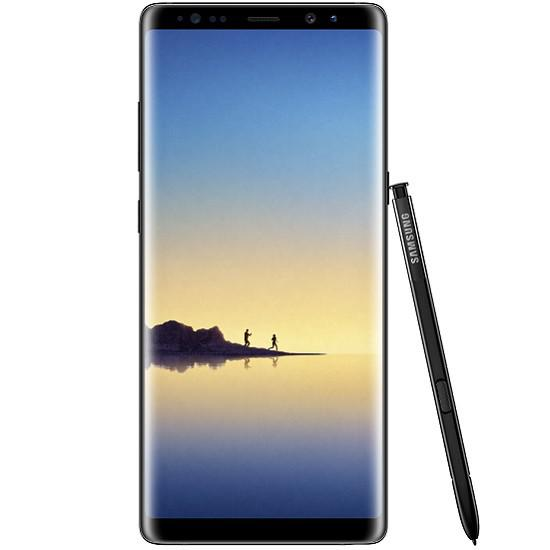 Samsung Galaxy Note8 (N950FZ), 64GB