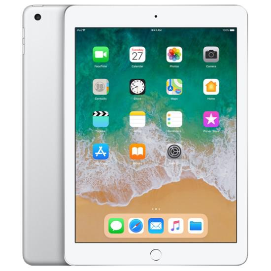 Apple iPad 9.7 (2018), 32GB Wi-Fi + Cellular