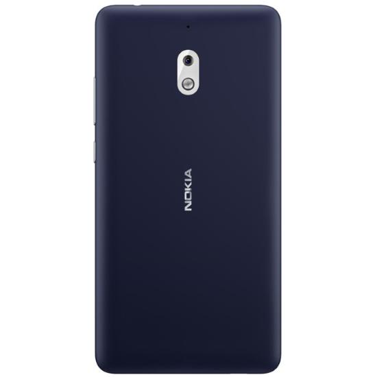 Nokia 2.1, Single SIM