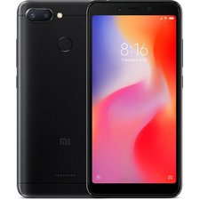 Xiaomi Redmi 6, 3GB/32GB Global