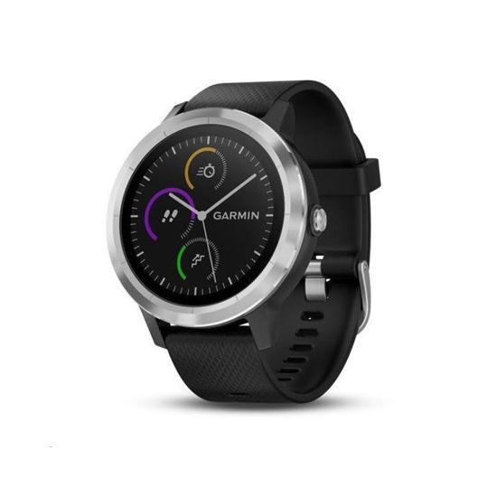 6c13773f7 Chytré hodinky Garmin vívoActive3 Optic   MP.CZ