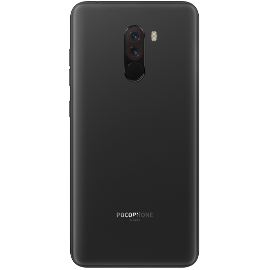 Xiaomi Pocophone F1, 6GB/128GB Global