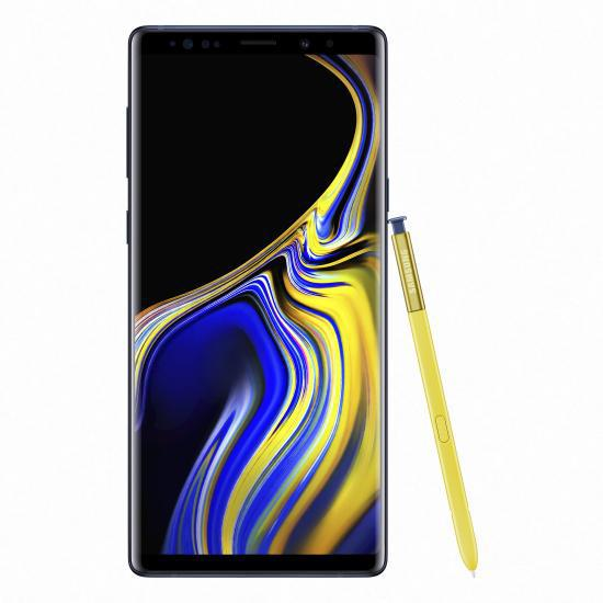 Samsung Galaxy Note9 (N960FZ), 512GB
