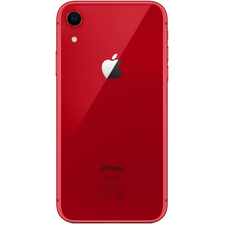 Mobilní telefon Apple iPhone XR, 64GB (PRODUCT) RED
