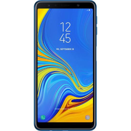5451ff683 Samsung Galaxy A7 (A750F), 4GB/64GB Dual SIM. ->. Mobilní telefon ...