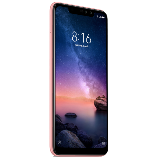 Xiaomi Redmi Note 6 Pro, 3GB/32GB Global