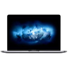 "Notebook Apple MacBook Pro 15"" 2018, i7, Touch Bar 512GB Space Gray použité"