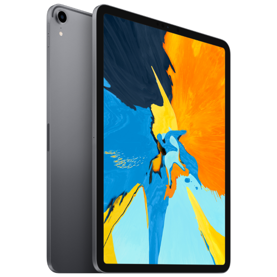 Apple iPad Pro 11, 512GB Wi-Fi