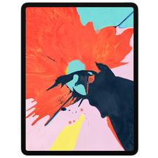 Apple iPad Pro 12.9 (2018), 256GB Wi-Fi