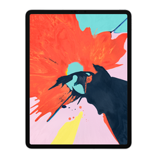Apple iPad Pro 12.9 (2018), 256GB Wi-Fi + Cellular