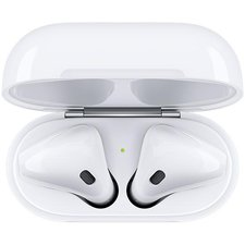 Sluchátka Apple AirPods 2 (MV7N2ZM/A)