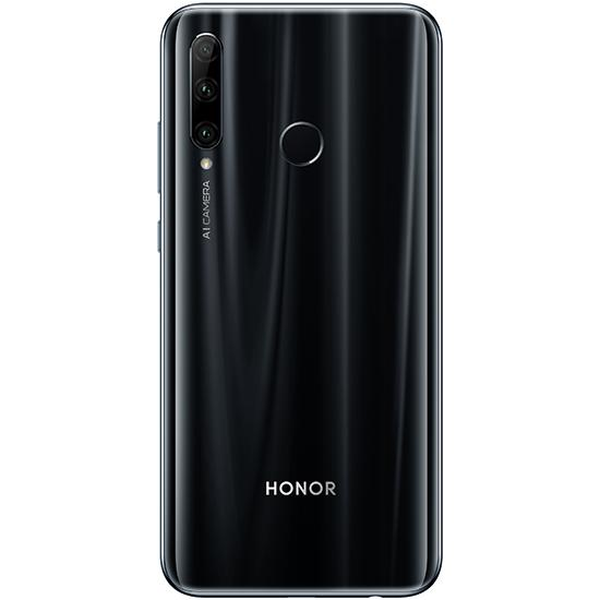 Honor 20 Lite, 128GB Dual SIM