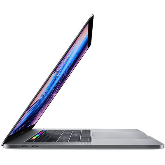 "Apple MacBook Pro 15"" 2019 , i7 Touch Bar 256GB"