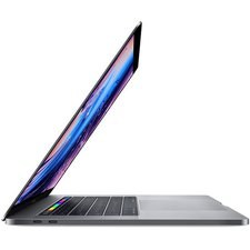 "Notebook Apple MacBook Pro 15"" 2019, i7 Touch Bar 256GB Space Gray"