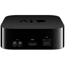 Apple TV 4K 32GB (MQD22CS/A) černá