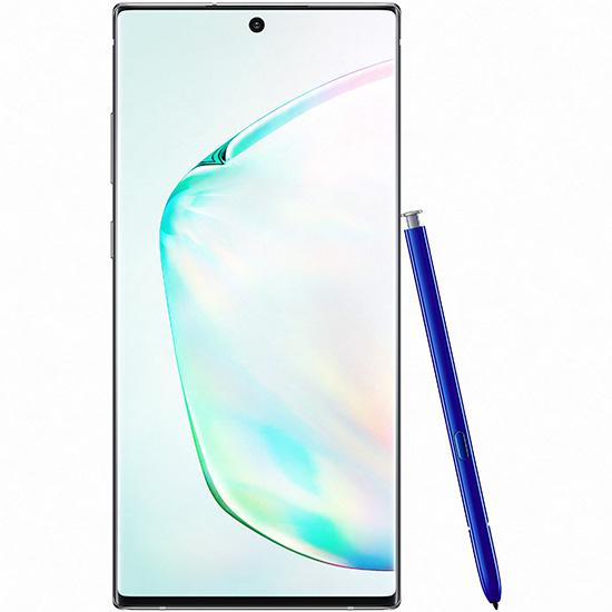 Samsung Galaxy Note10+ (N975FZ), 512GB Dual SIM