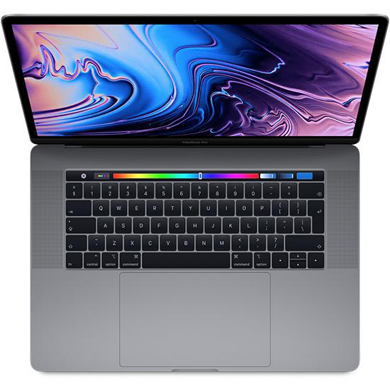 "Apple MacBook Pro 15"" 2018 , i7, Touch Bar 256GB"
