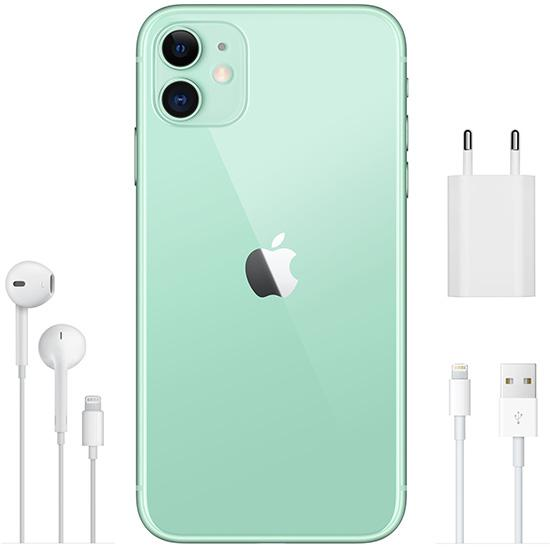 Apple iPhone 11, 64GB
