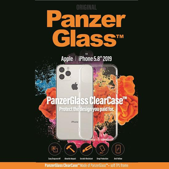 PanzerGlass ClearCase