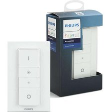 Philips Hue Dimmer Switch white