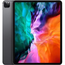 Apple iPad Pro 12.9 (2020), 512GB Wi-Fi