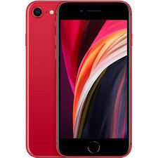 Mobilní telefon Apple iPhone SE (2020), 64GB (PRODUCT)RED